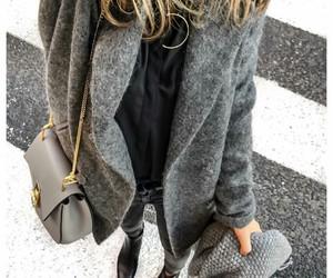 luxury, streetstyle, and fashion image
