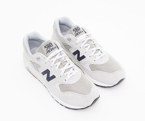 fashion, minimalism, and new balance image