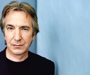 alan rickman and actor image