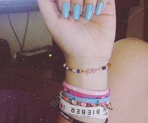 bracelets, cool, and girl image