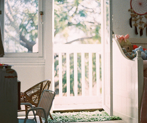 room, vintage, and pretty image