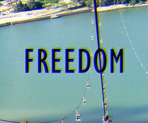 freedom image