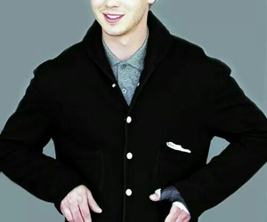 logan lerman, logan, and perfect image
