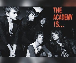 the academy is..., william beckett, and tai image