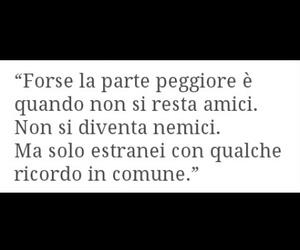 amici, frasi, and tumblr image