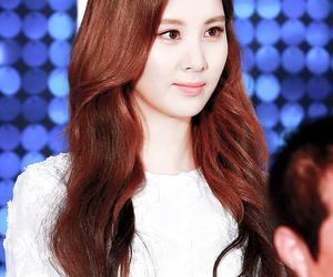 korean, snsd, and seohyun image