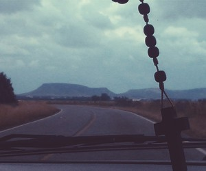 landscape, mountain, and roadtrip image