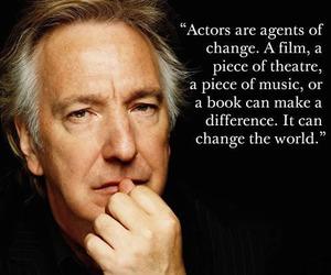 actor, sadness, and severus snape image