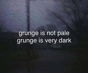 grunge, dark, and pale image