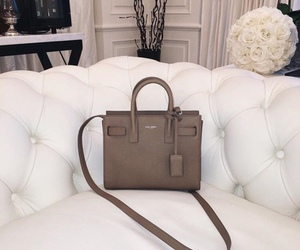 bag and saint laurent image