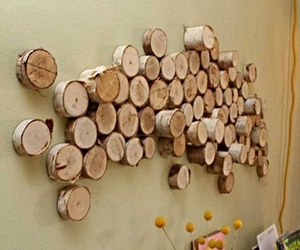 wood upcycled, wood ideas, and wood recycled image