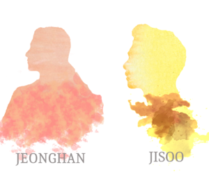 Seventeen, s-coups, and joshua image