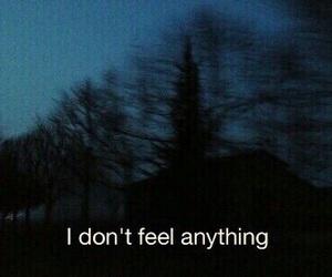 feel, grunge, and sad image
