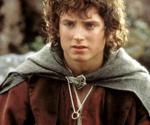 elijah wood, lord of the rings, and LOTR image