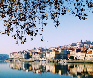places, porto, and portugal image