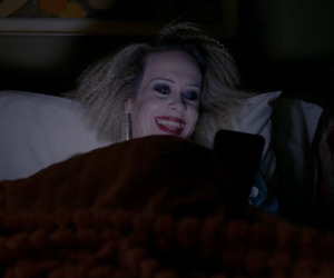 reaction and ahs hotel image