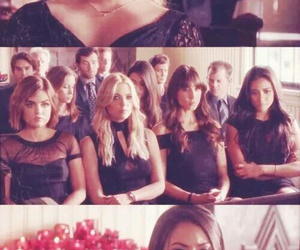 pretty little liars, pll, and 6x11 image