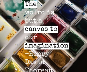 art, world, and colours image