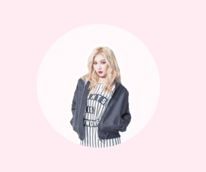 headers, kpop, and pink image