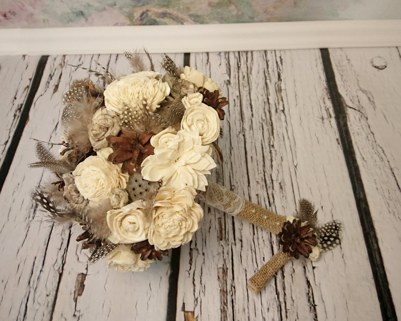 etsy, handmade, and rustic image