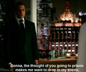 donna, quote, and series image
