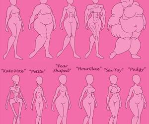 awesome, body, and Figure image