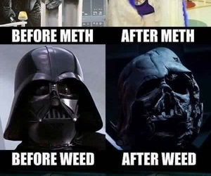 funny and drugs image