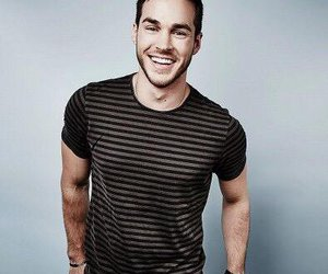 chris wood, the vampire diaries, and tvd image