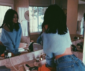 style, kylie jenner, and fashion image