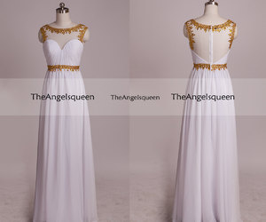 etsy, party, and prom dress image