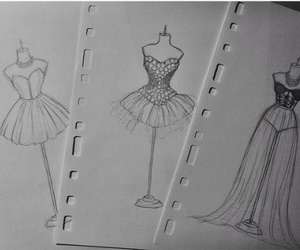 draw and dress image
