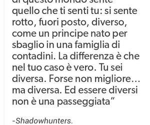 frasi and shadowhunters image