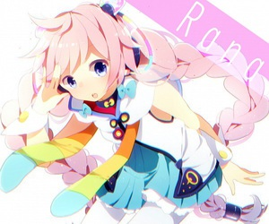 vocaloid and rana image