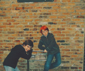 harry potter, hugo weasley, and will dunn image