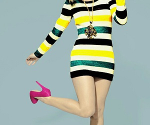 fashion, katy perry, and style image