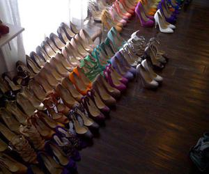 heaven and shoes image
