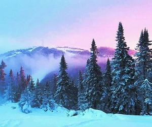 amazing, landscape, and pastel image