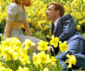 big fish and flowers image