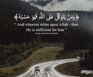 allah, arabic, and car image