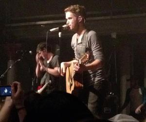 the summer set, brian logan dales, and everything's fine image