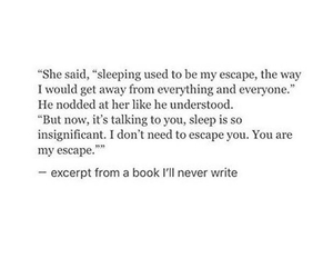 are, escape, and you image