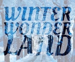 cold, quote, and snow image