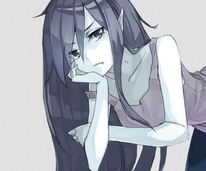 anime, girl, and marceline image