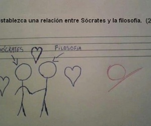 Filosofia, funny, and lol image
