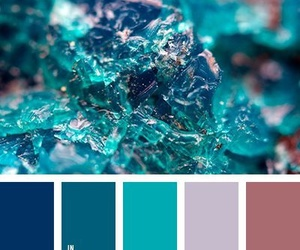 blue and colors image