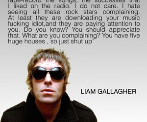 download, music, and liam gallagher image