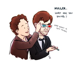 10, miller, and the doctor image