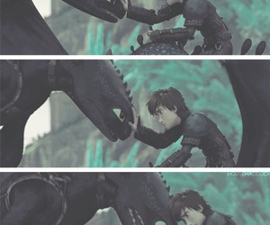 cuties, toothless, and httyd2 image