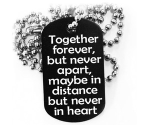 relationships, lovequotes, and togetherforever image
