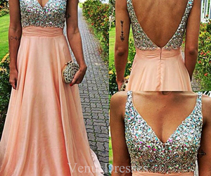 dress and sparkle image